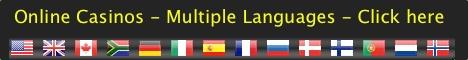online casinos multiple language software